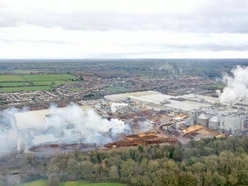 Kronospan fire brings in more than 130 complaints as council launches investigation