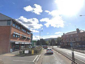 Craven Arms. Photo: Google StreetView.