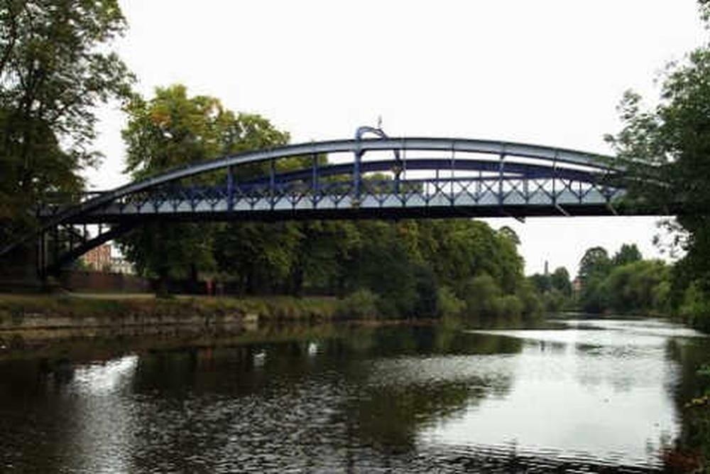 Car Town Motors >> Shrewsbury's Kingsland Bridge car toll could double - to 20p | Shropshire Star