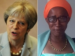 Prime Minister apologises to Windrush gran brought up in Telford