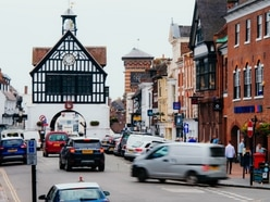 'Urgent need' – Calls to ban cars from Bridgnorth's town centre in effort to tackle pollution