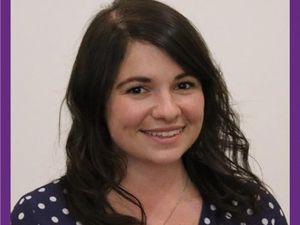 Katie Davies Wales YFC Chairman