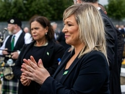 Michelle O'Neill to be interviewed by police over Bobby Storey funeral