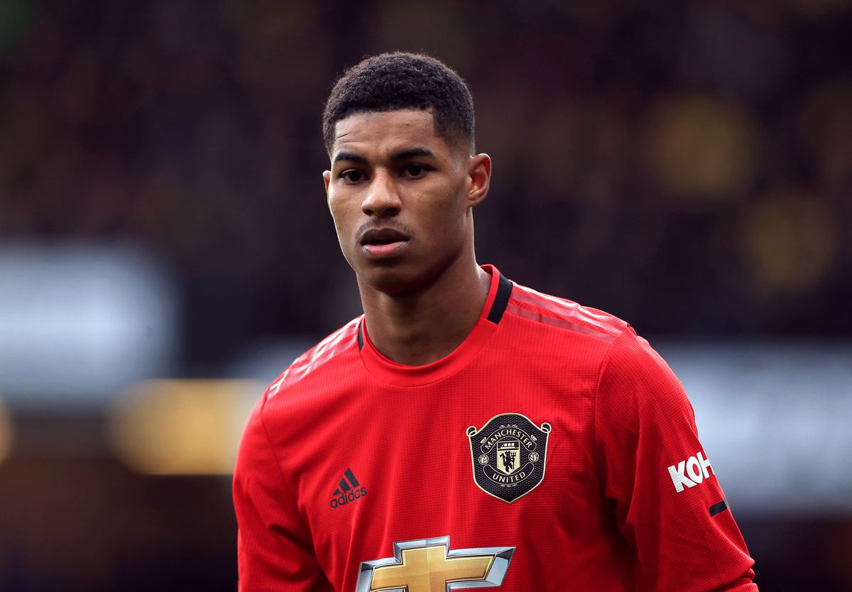 Local businesses, councils promise free school meals after Rashford campaign