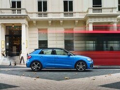 UK Drive: Go-faster Audi A1 S line Competition is an appealing prospect – if you can stomach the price
