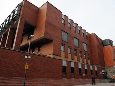 Beast of Wombwell found guilty of raping woman weeks before he killed schoolgirl