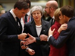 May delays Commons Brexit showdown until after Christmas