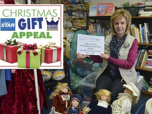 Shropshire Christmas Gift Appeal: Everybody needs good neighbours