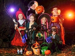 Spooktacular Shropshire Halloween disco returns