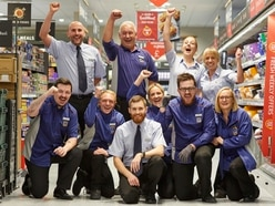 Aldi to recruit 24 colleagues across Leominster