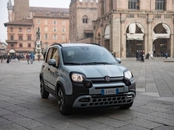 First drive: Multiple flaws fail to detract from the Fiat Panda Hybrid's lovable personality