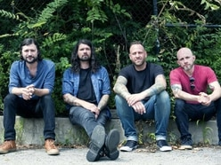 Taking Back Sunday to bring anniversary tour to Birmingham