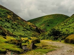 Six-year-old boy rescued after fall in Carding Mill Valley