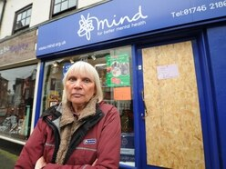 MP calls for new taskforce to catch 'vile' Shropshire charity shop burglars