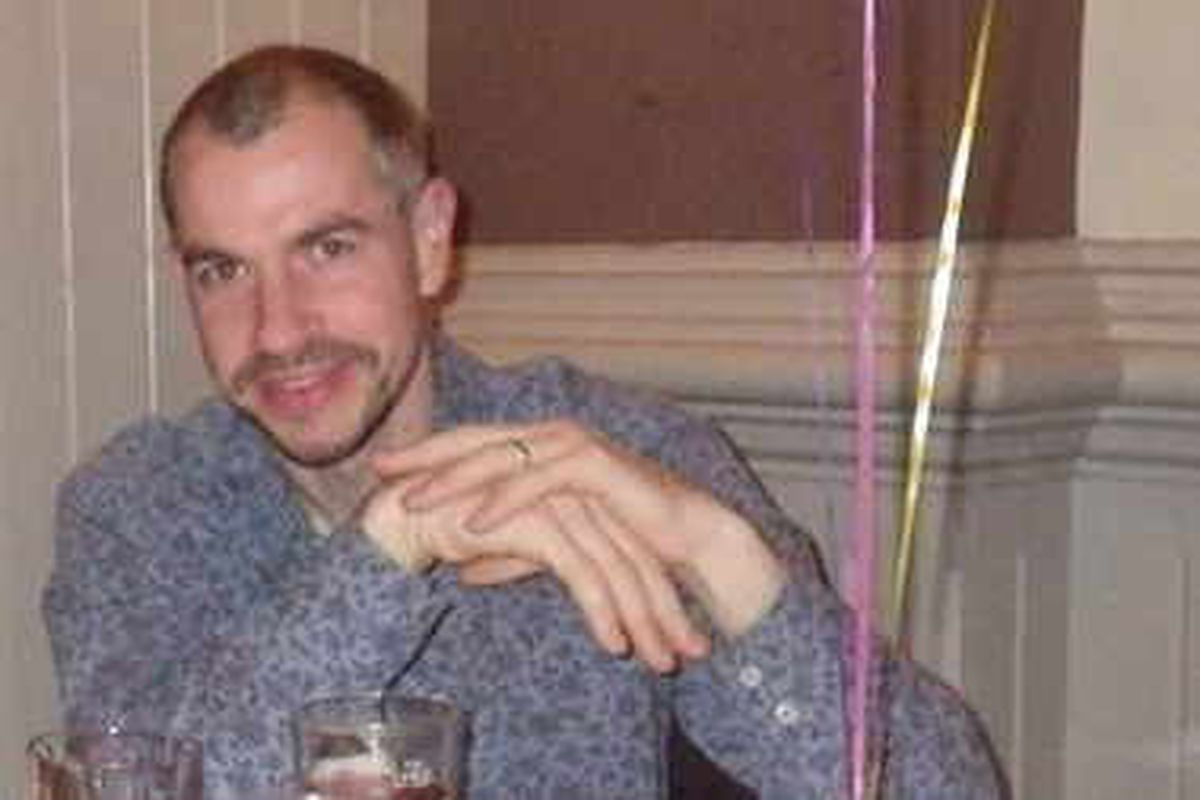 Shropshire cyclist killed in collision is named