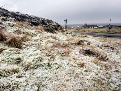 UK braced for blasts of freezing rain and heavy snow