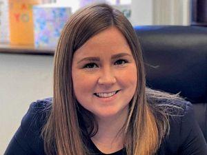 Lauren Blackford