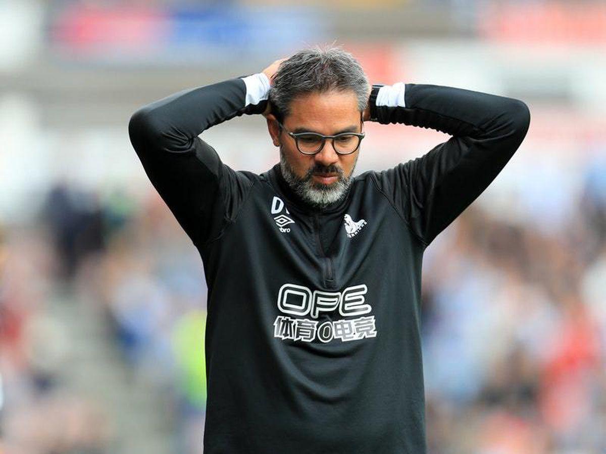 David Wagner laments 'big mistakes' as Huddersfield fall ...