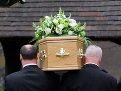 'It has been very difficult': Telford funeral directors on coping with coronavirus