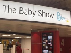 The Baby Show, Birmingham NEC - review