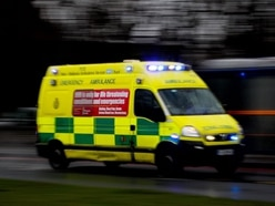 Motorcyclist killed in Mid Wales crash