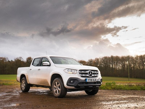 Long term report: Back to basics with the Mercedes X-Class
