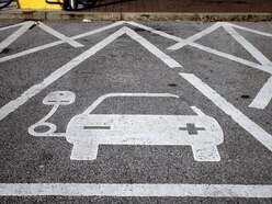 Telford electric car charging points roll-out planned to cut emissions