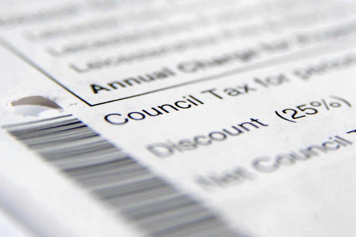 Shrewsbury council tax rise will plug shortfall in youth service funding