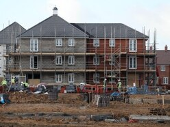 Row over Government's drive to cut planning red tape