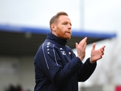 Telford get a 'serious' strike force