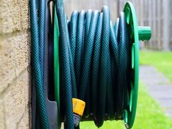 Fined: Driver ignores lockdown for 80-mile round trip . . . to deliver a hose pipe
