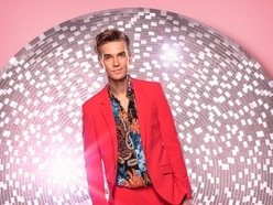 Joe Sugg: My Strictly turn has encouraged other young men to dance