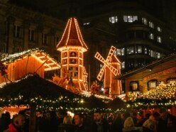 Birmingham Frankfurt Christmas market named best outdoor event in city