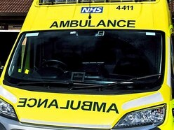 Ambulance service to get 90 vehicles in £8.2m investment
