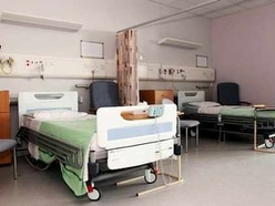 Norovirus hits Welshpool Hospital