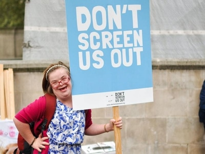 Disability rights activist urges MPs to reject NI abortion regulations