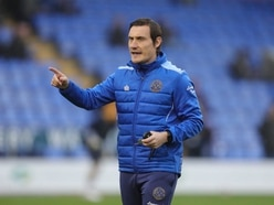 Learning curve for Shrewsbury's Dean Whitehead working under David Wagner