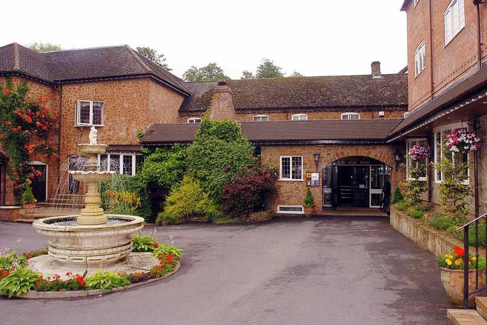 Hmrc Has Lied For The Winding Up Of Elysian Hotels Ltd Owner Mill At Alveley Near Bridgnorth Claiming To Be A Creditor Stricken