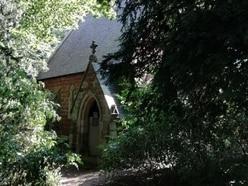 Hidden Shropshire church to throw open its doors