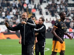 Nuno demands more from Wolves players following victory