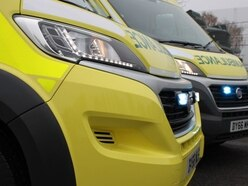 Shropshire health bosses in assurances over A&E ambulance handover delays