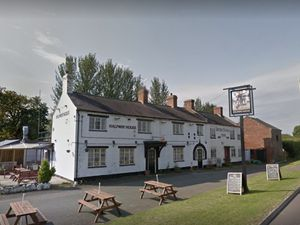 The Halfway House Inn and adjoining Seven Stars. Photo: Google StreetView.