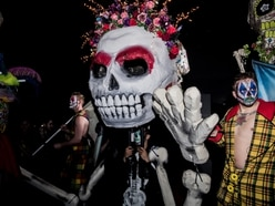 Festival Of The Dead set to return to Birmingham later this year