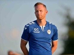 Gavin Cowan pleased with positive Telford performance