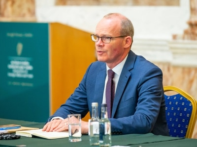 NI Protocol must be implemented in full and in good faith – Coveney