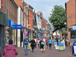 Oswestry could get £500,000 to breathe new life into historic town
