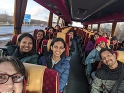 More nurses arrive from India to work at Shropshire hospitals