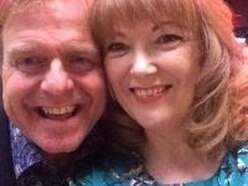 Oswestry could help tragedy hit opera duo