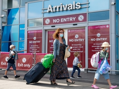 UK adds France to quarantine list: Here's what it means for holidaymakers