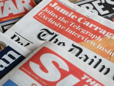 What the papers say – February 22